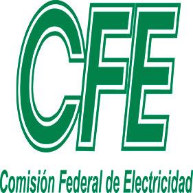 CFE logotipo