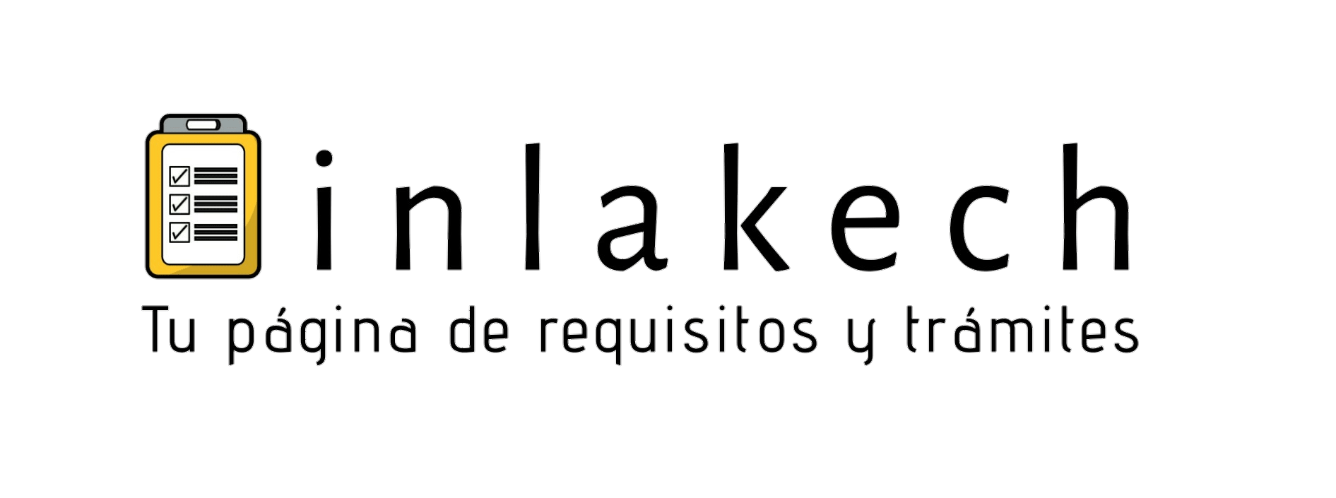 logotipo real inlakesh
