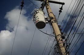 poste de luz