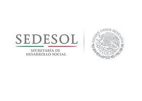 Sedesol logotipo