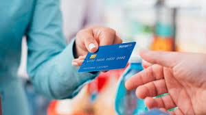 compras  con tarjeta de crédito walmart