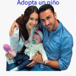 Adopta un niño en México