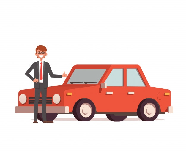 propietario de un vehículo
