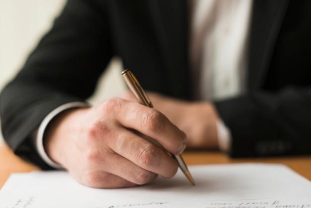 Diferencia entre oficio de petición y carta