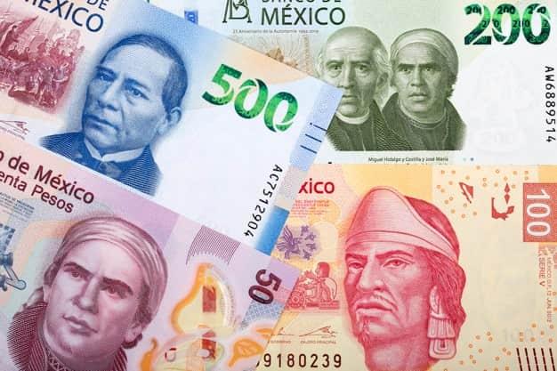 costo del pasaporte mexicano