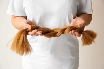 donar cabello