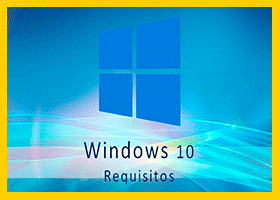 requisitos windows 10