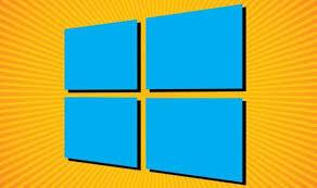 características windows 10