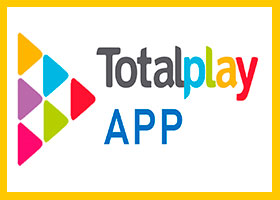 Totalplay App