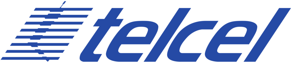 logo telcel