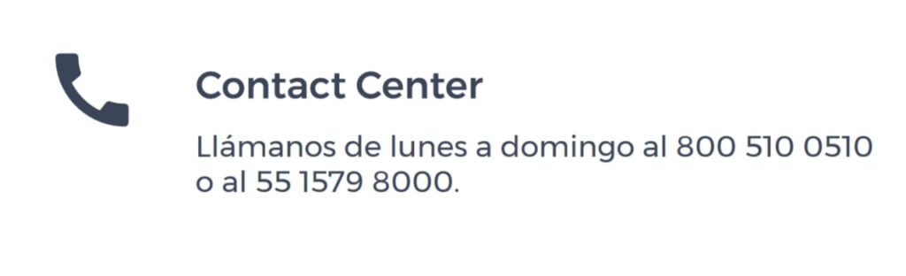 contact center Totalplay