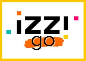 IZZI GO