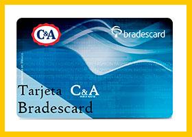 tarjeta cya bradescard