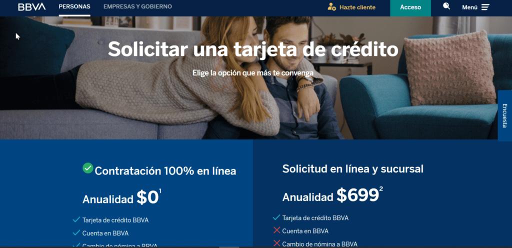 TDC Bancomer en LÍNEA paso 4