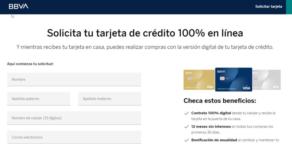 TDC Bancomer en LÍNEA paso 6