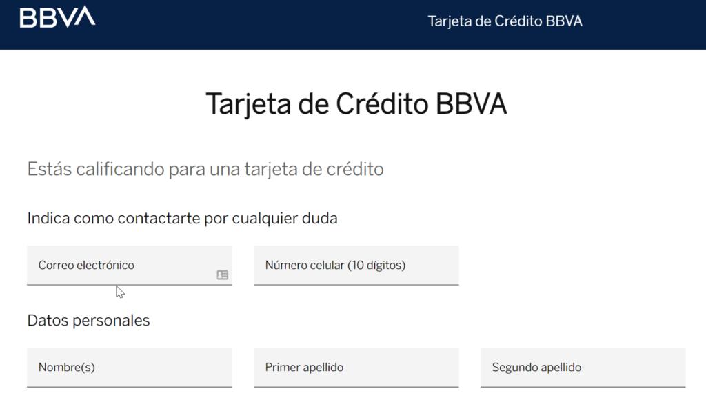 TDC  bancomer