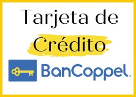 tarjeta de crédito bancoppel por internet