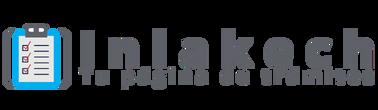 Logotipo inlakech